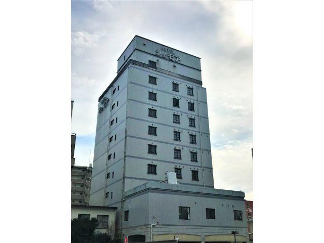 ホテル  シェモア