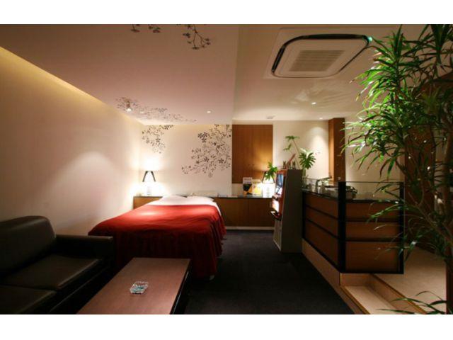 HOTEL Le・rivage ( ル・リバージュ )