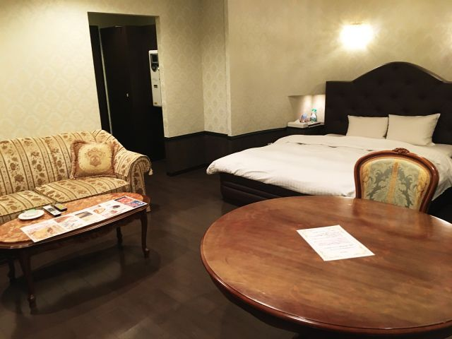 ホテル シラサギ(ルネス・アスティ)