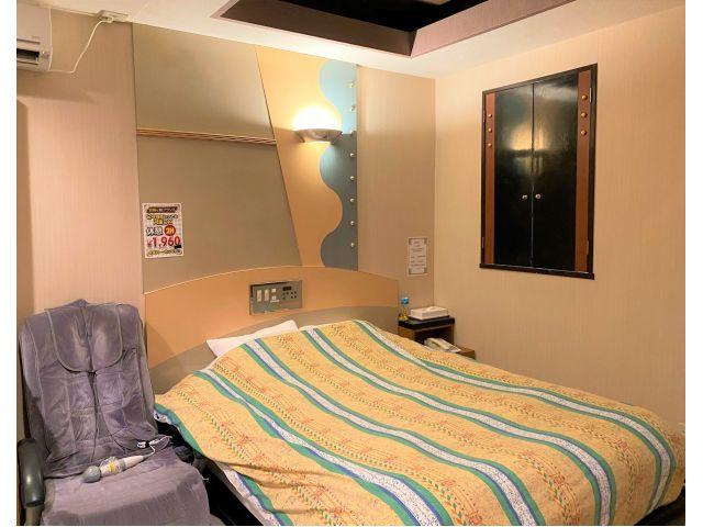 222 ベッドルーム