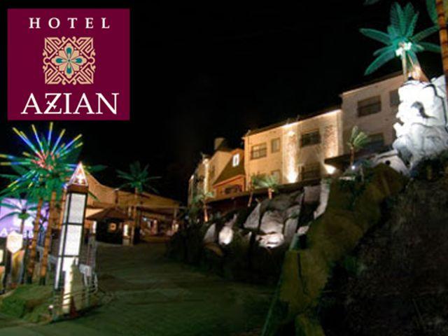 HOTEL AZIAN(ホテルアジアン)