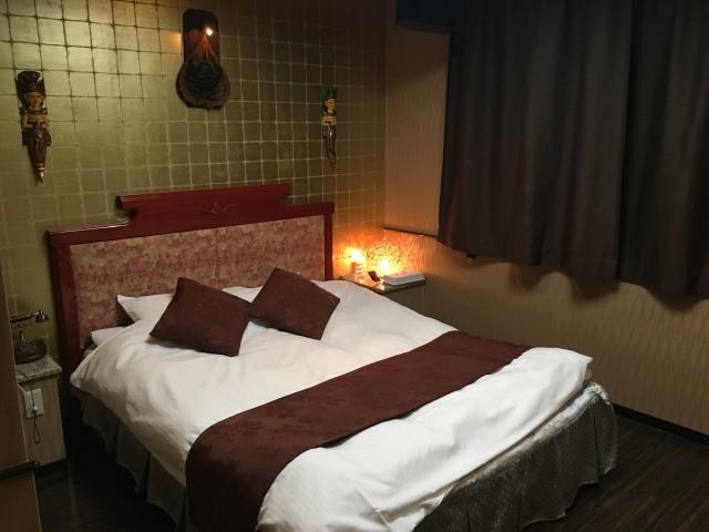 ホテル ラ・フォンテ