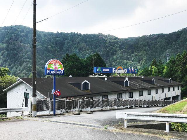 ホテル・フラミンゴ