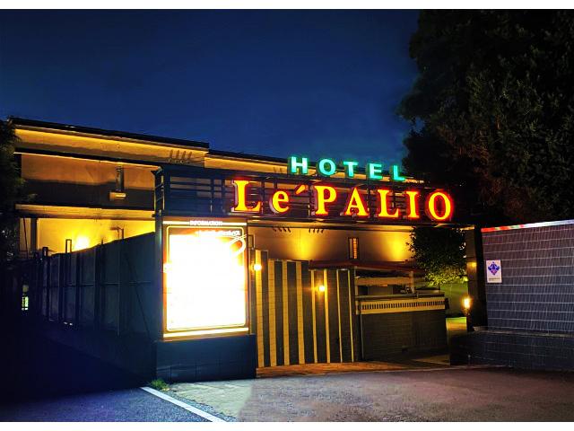 HOTEL Le'PALIO