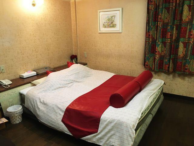 208 ベッドスペース
