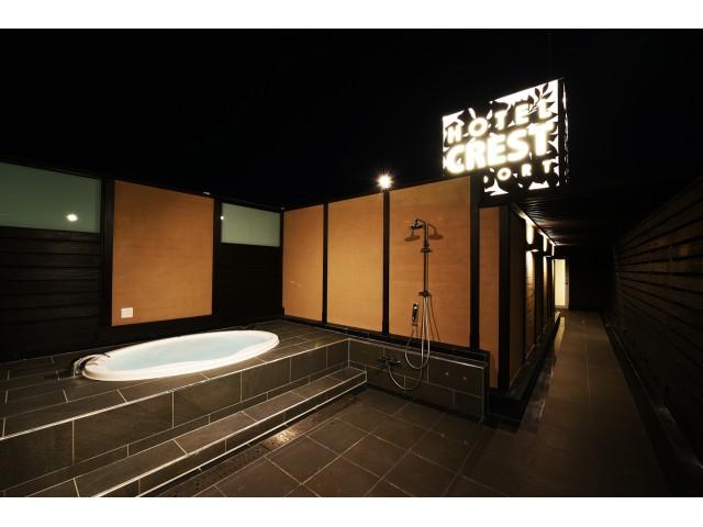 ホテル クレスト 千葉穴川店