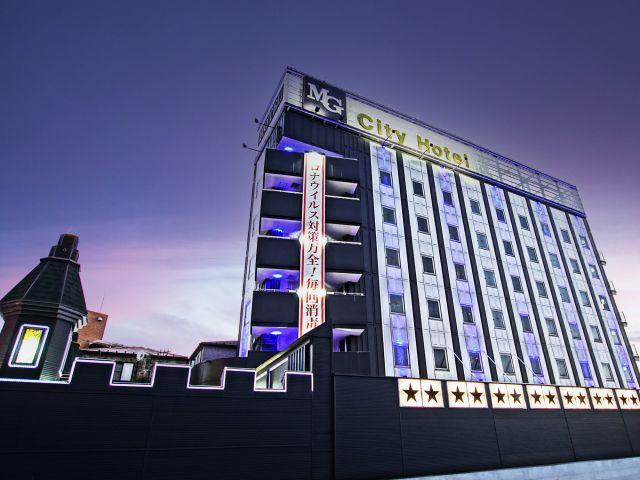 MG City Hotel