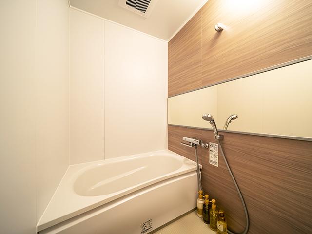 コンフォート タイプ バスルーム