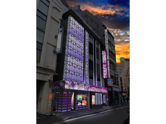 HOTEL SARA五反田