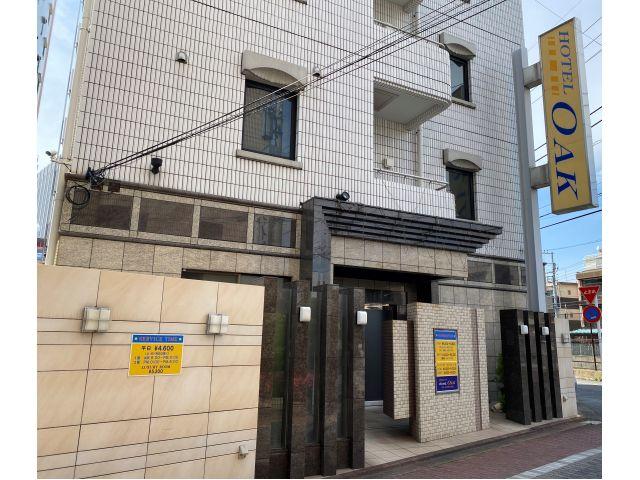 Hotel OAK(オーク)