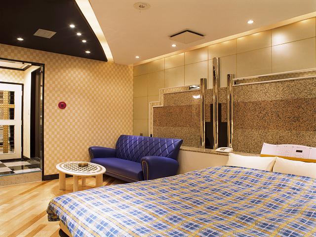 HOTEL PARAISO(ホテル パライソ)