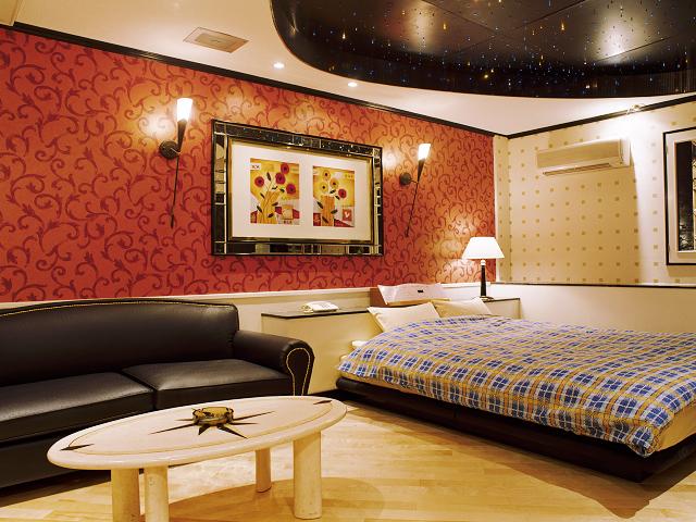 HOTEL PARAISO(パライソ)