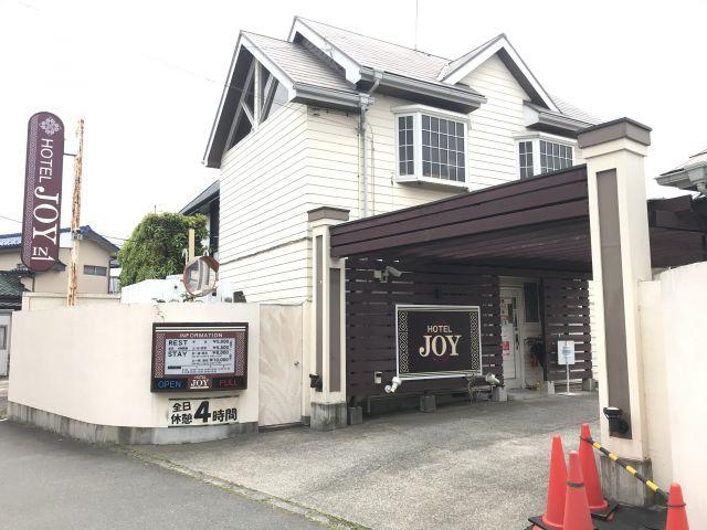 HOTEL  JOY(ホテル ジョイ)