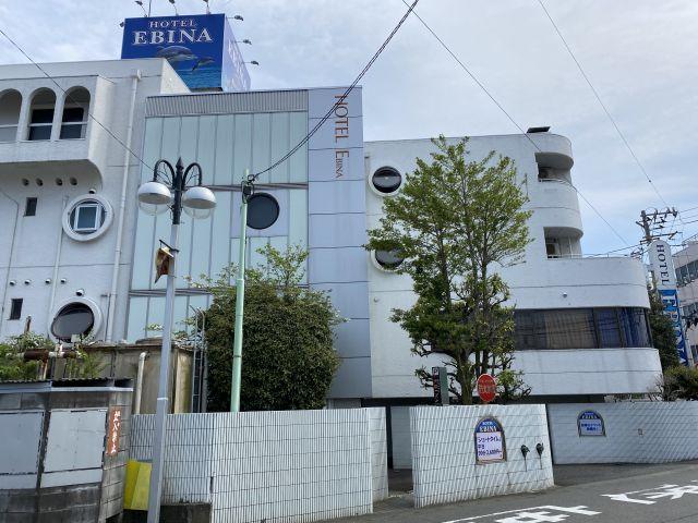 HOTEL  EBINA ( ホテル エビナ )