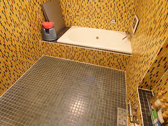 505 B-type バスルーム