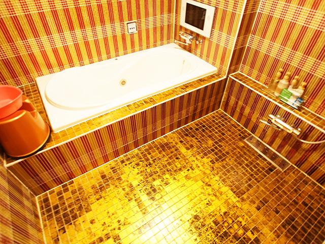 603 B-type バスルーム