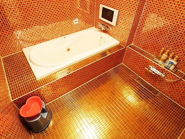 503 B-type バスルーム