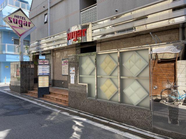 HOTEL   sugar ( ホテル シュガー )