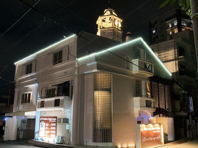 HOTEL SKY TERRACE【スカイグループ】