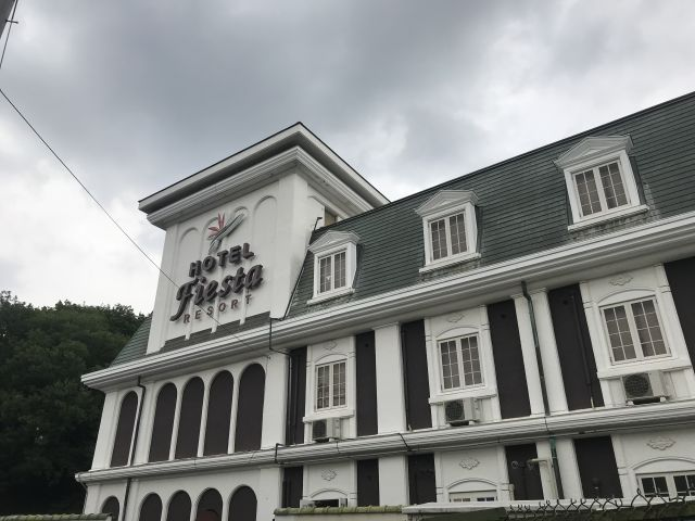 ホテル フェスタリゾート野猿