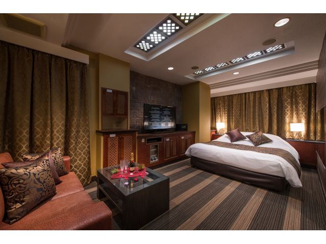 HOTEL SKYPARK(スカイパーク)