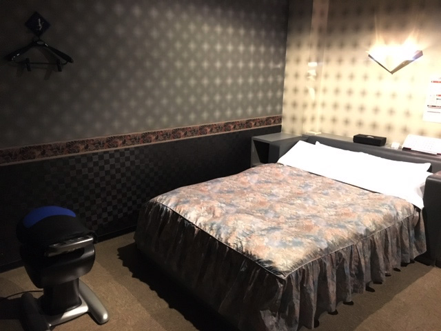 205/307 307号室