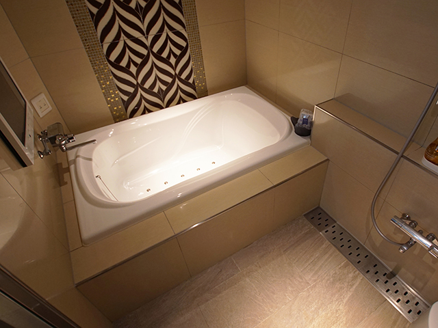 210 ランクA バスルーム