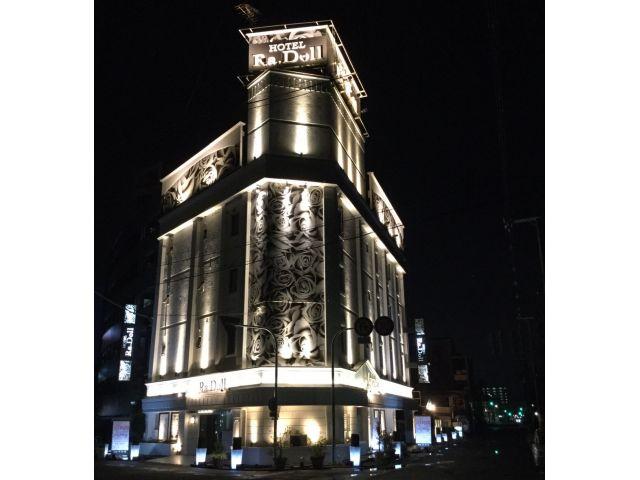ラドールの街に 東大阪店