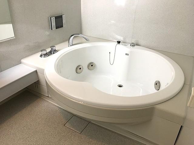 505/303 505号室バスルーム
