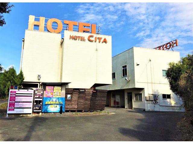 ホテル シータ