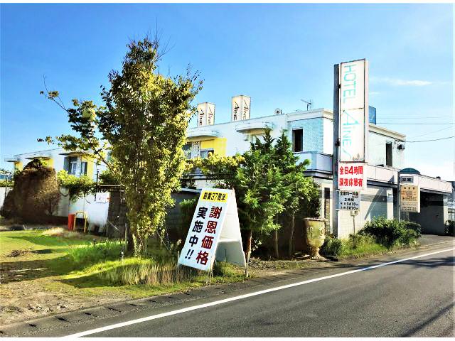 HOTEL Aines(ホテル アイネス)