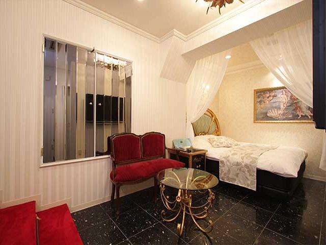 703(特室) ベッドルーム