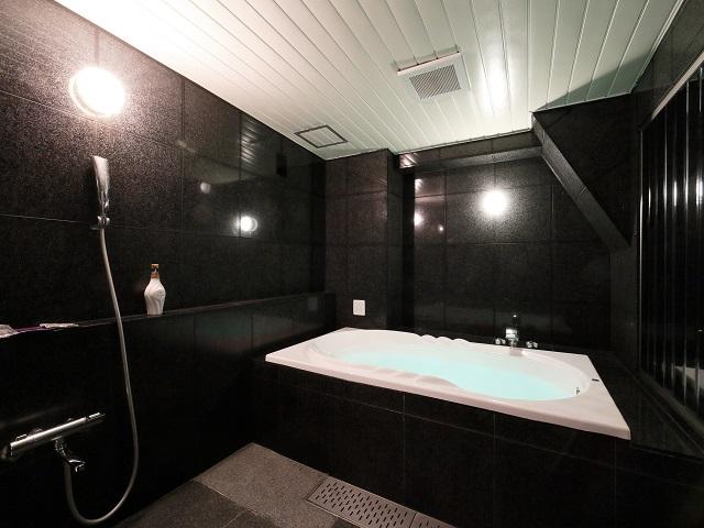 703(特室) バスルーム