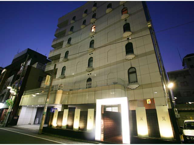 HOTEL Villa City aoto