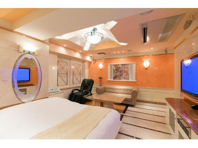 HOTEL D-WAVE(ホテル ディーウェイブ) [新宿JHTホテルグループ]