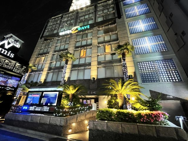 HOTEL D-WAVE(�z�e�� �f�B�[�E�F�C�u) [�V�hJHT�z�e���O���[�v]