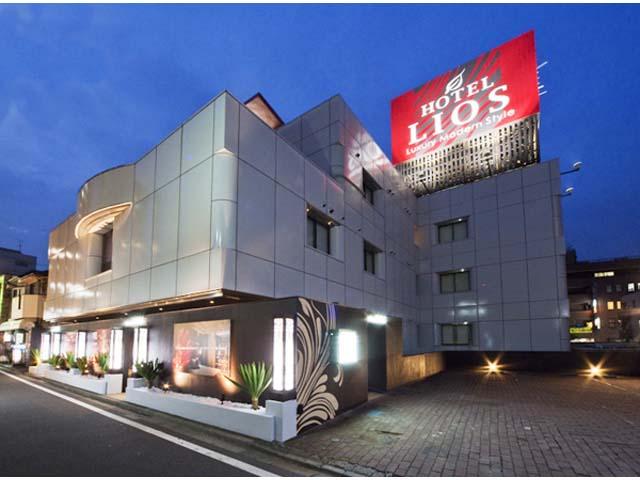HOTEL  LIOS 柏