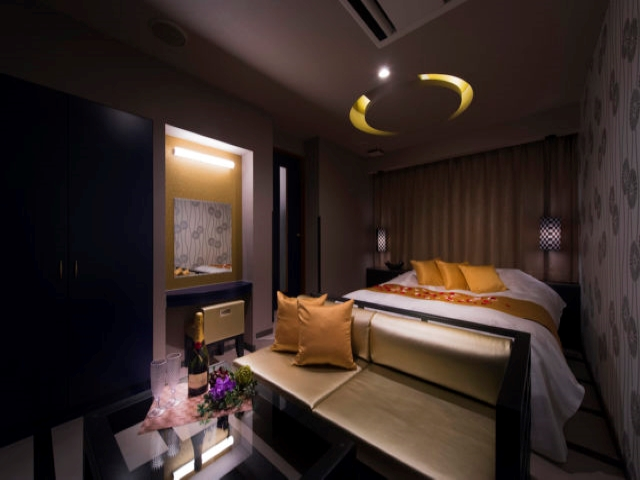 Standard Room 301号室