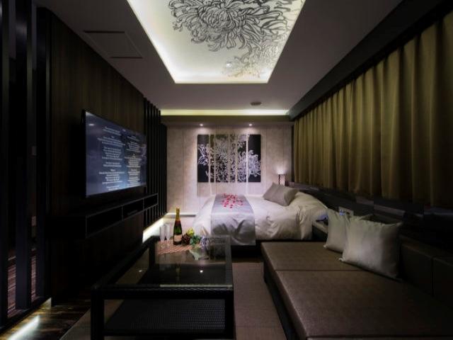 Suite Room 411号室