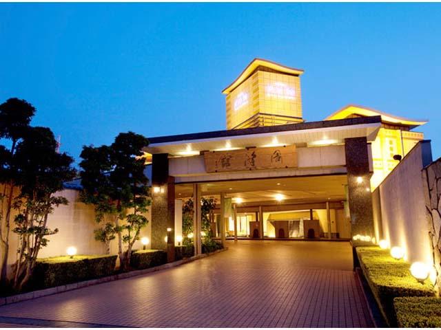ホテル 周游館