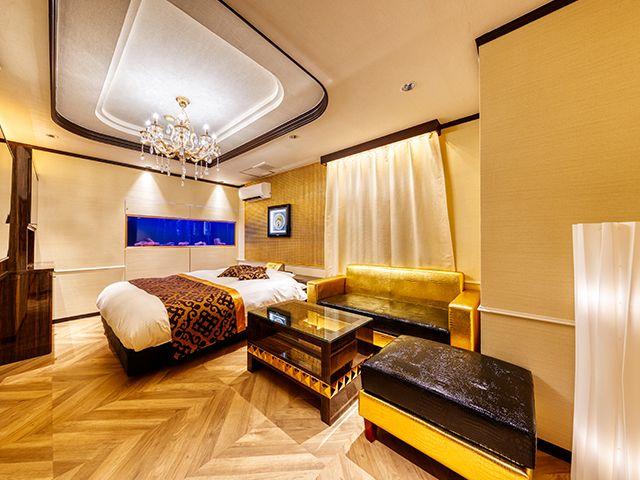 310号室/露天風呂