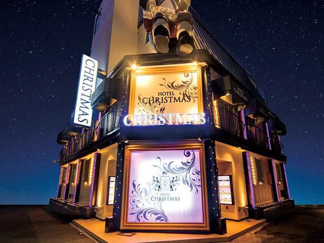 梅田 ホテル リトルチャペルクリスマス