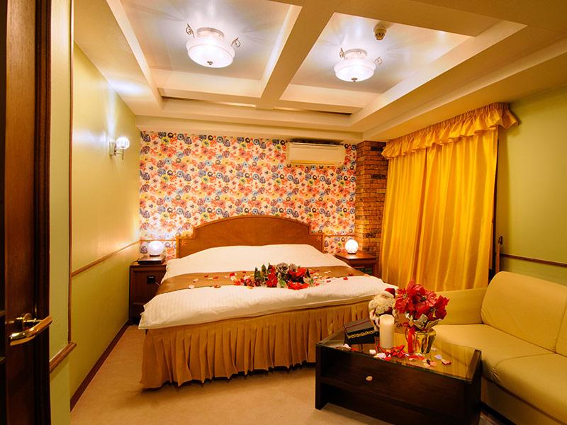 日本橋 ホテル リトルチャペルクリスマス