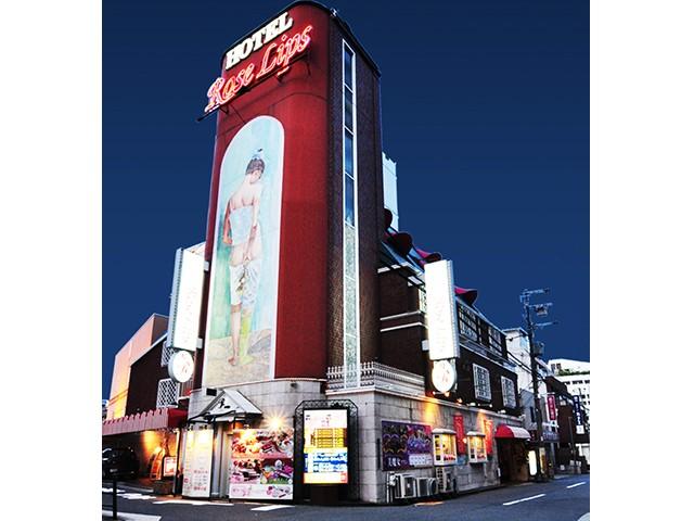 ホテル ローズリップス 鶴橋店