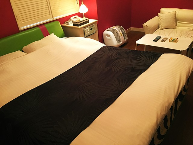 HOTEL Manatee(ホテル マナティ)