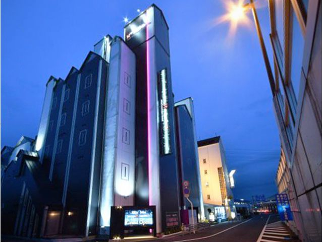 agehA cinq boutique hotel(アゲハ サンク ブティック ホテル)