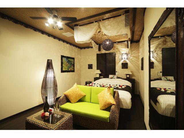 HOTEL ASIAN RESORT