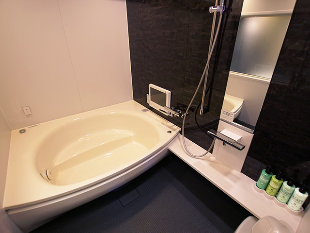 701 バスルーム