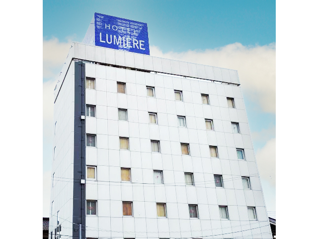 HOTEL LUMIERE(ルミエール)
