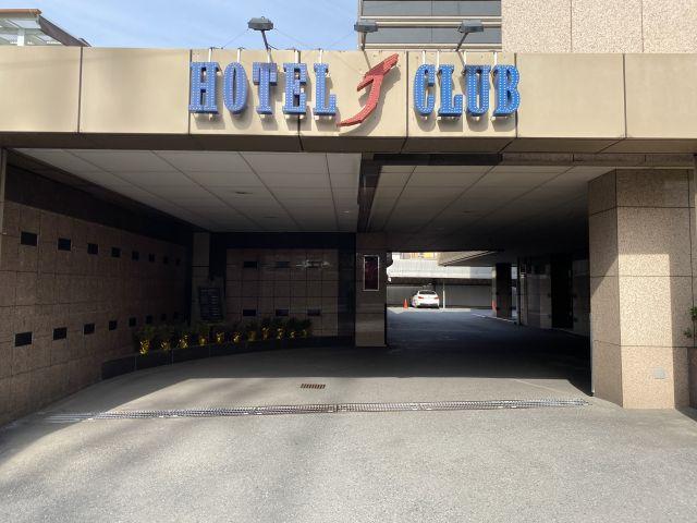 HOTEL  J  CLUB